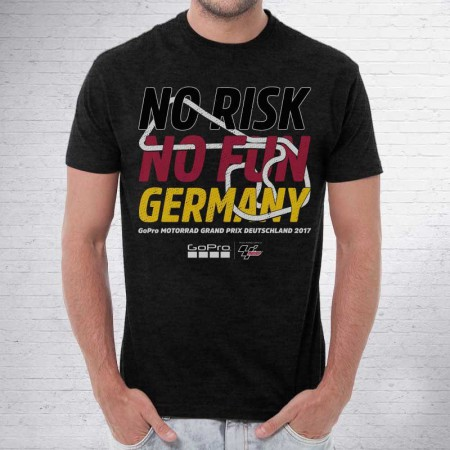 "GP Deutschland ""NO RISK NO FUN"""