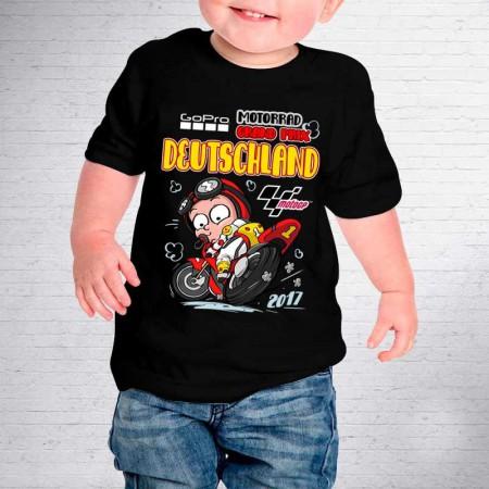 Camiseta GP Deutschland Baby