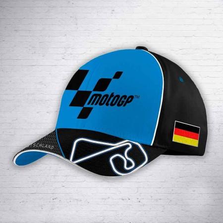 Gorra GP Deutschland 2017