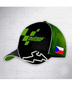 Cap GP Brno