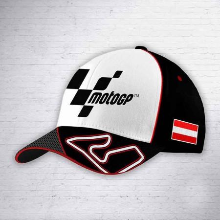 Gorra GP Austria