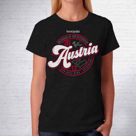 Camiseta de mujer GP Austria, MotoGP
