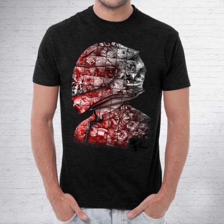 Camiseta MotoGP Rider