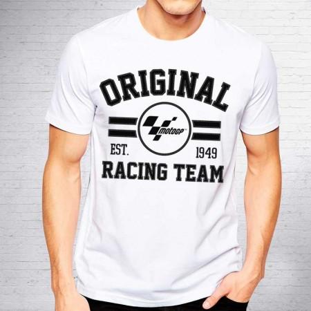 Camiseta Original Racing Team MotoGP