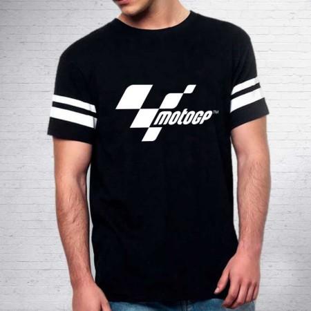 Camiseta Retro Line MotoGP