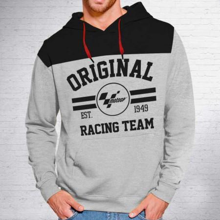 Sudadera Retro, Original Racing Team, MotoGP
