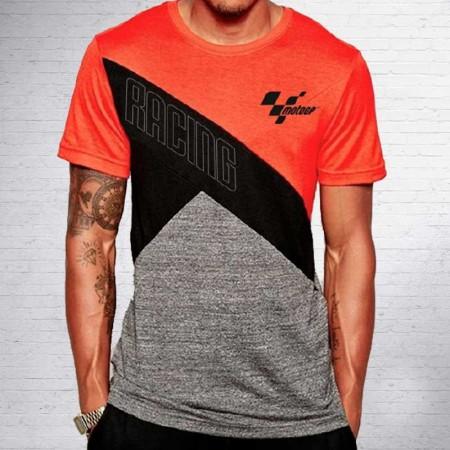 Camiseta hombre, Modelo Racing, MotoGP