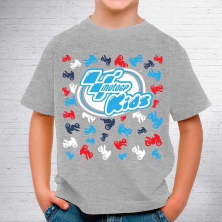 Motorcycles Kids, T-shirt MotoGP