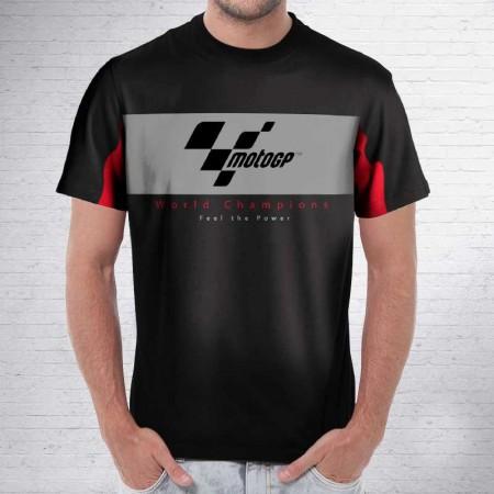 MotoGP Technique t-shirt