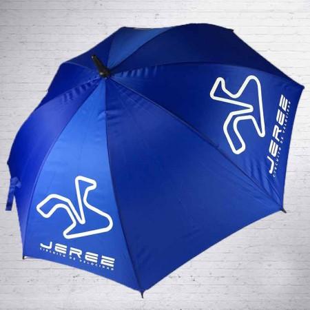 Paraguas Circuito de Jerez