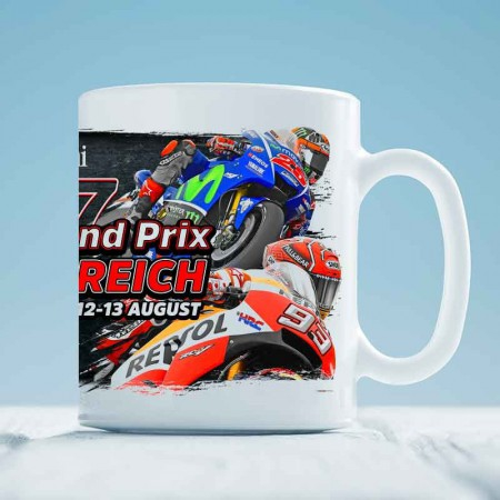 Taza GP Austria