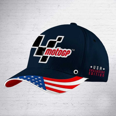 Gorra del Gran Premio RedBull de América USA Texas