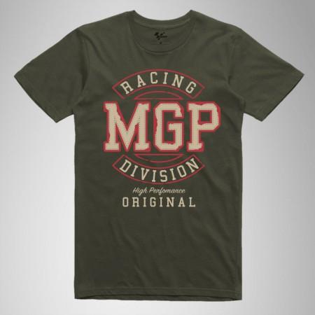 Camiseta MotoGP - School Racing Division